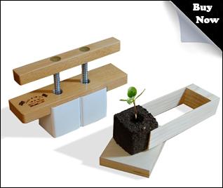 Soil Cube Tool